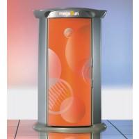 Вертикальный солярий  «MegaSun Space 20000»